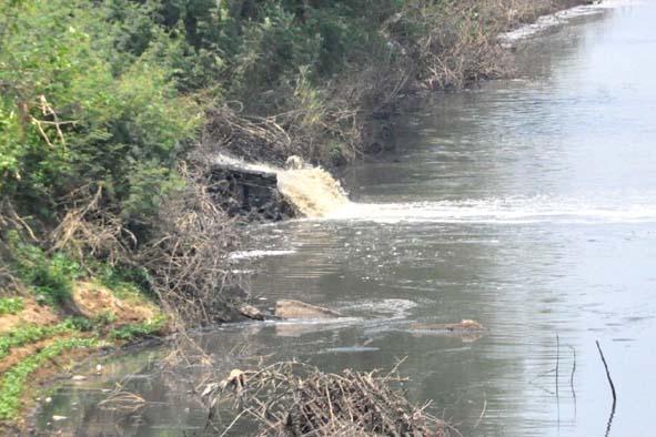 Bắc Ninh khắc phục ô nhiễm và cải tạo môi trường