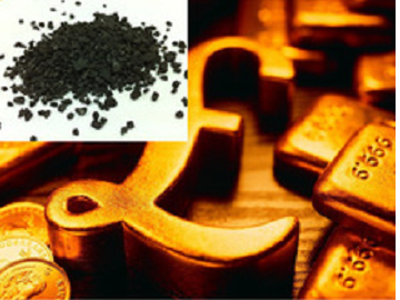 Activated Carbon for Gold Extraction